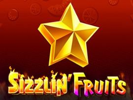 Sizzlin' Fruits