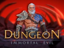 Dungeon - Immortal Evil