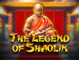 The Legend of the Shaolin