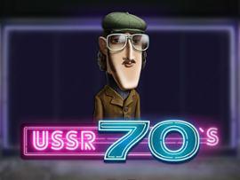 USSR 70