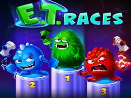 E.T. Races