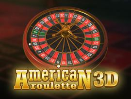 American Roulleter 3D (Evoplay)