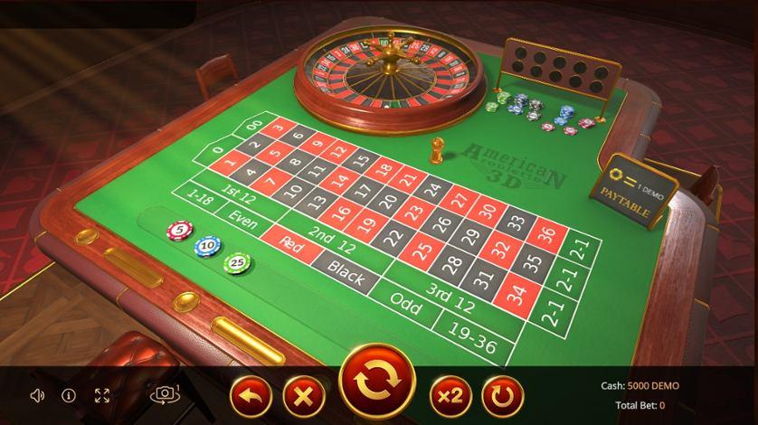 Ligaciputra com games slots spadegaming
