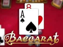 Baccarat (Evoplay)