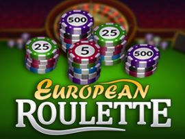 European Roulette (Evoplay)