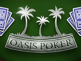Oasis Poker (Evoplay)