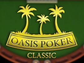 Oasis Poker Classic (Evoplay)
