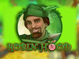 Robin Hood (Evoplay)