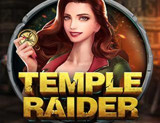 Spielen Sie Jackpot Raiders kostenlos im Demo Mode von Yggdrasil Gaming