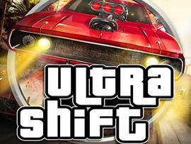 Ultra Shift