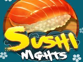Sushi Nights