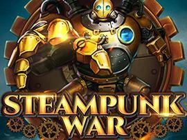 Steampunk War