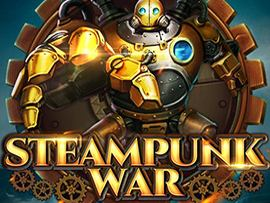 Steampunk War
