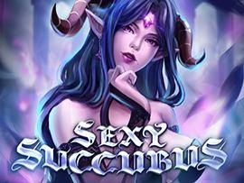 Sexy Succumbus