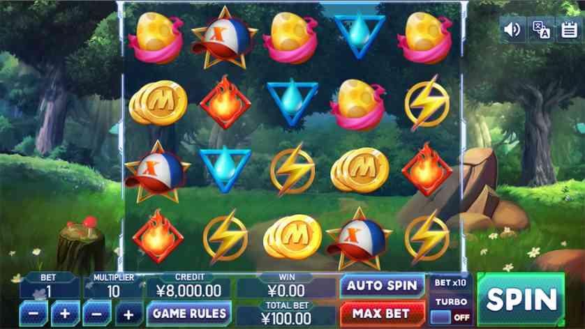 Spielen Sie The Storm Kostenlos Im Demo Mode Von XIN Gaming