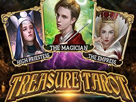 Treasures Tarot