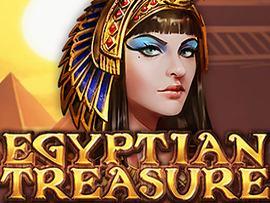 Egyptian Treasure
