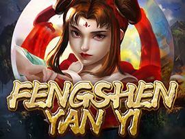 Fengshen Yan Yi
