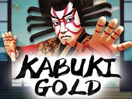 Kabuki Gold