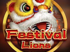 Festival Lions