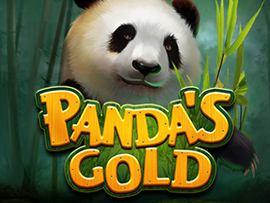 Panda's Gold