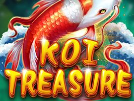 Koi Treasure