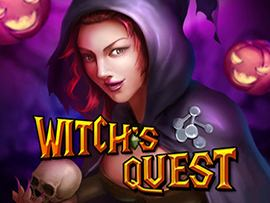 Witch's Quest