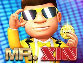 Mr. Xin