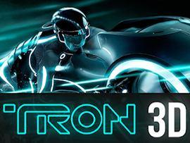 Tron 3D