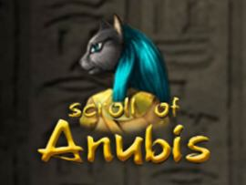 Scroll Of Anubis