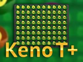 Keno T+