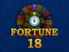 Fortune 18