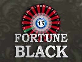 Fortune black
