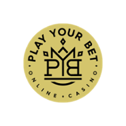 Play Your Bet Casino Logo