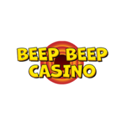 Beep Beep Casino Logo