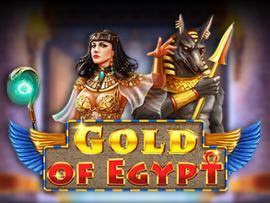 Gold of Egypt