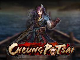 Cheung Potsai