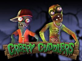 Creepy Guddlers