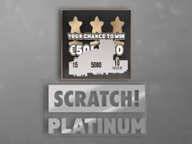 Scratch! Platinum