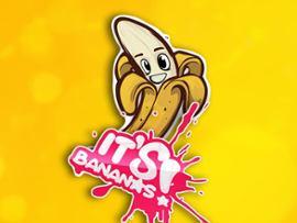 Its Bananas