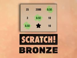 Scratch! Bronze