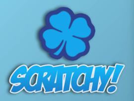 Scratchy!