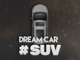 Dream Car #SUV