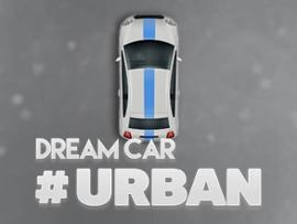 Dream Car #URBAN