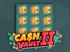 Cash Vault II