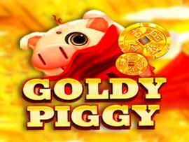 Goldy Piggy