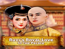Ruyis Royal Love in the Palace