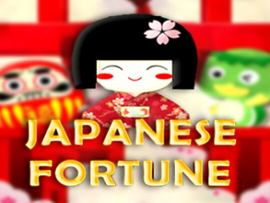 Japanese Fortune