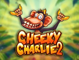 Cheeky Charlie 2