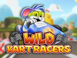Wild Kart Races